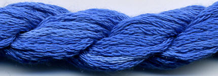 Dinky Dyes Silk Thread - S-106 Billabong - Pre-Order