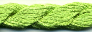 Dinky Dyes Silk Thread - S-121 Bickley Valley - Pre-Order