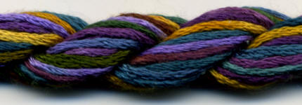 Dinky Dyes Silk Thread - S-124 Freo - Pre-Order