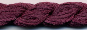 Dinky Dyes Silk Thread - S-132 Rose Bay - Pre-Order