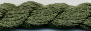 Dinky Dyes Silk Thread - S-135 Dandenong - Pre-Order
