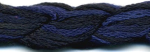 Dinky Dyes Silk Thread - S-147 Down Under Blues - Pre-Order