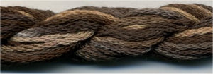 Dinky Dyes Silk Thread - S-152 Kat's Cat - Pre-Order