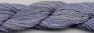 Dinky Dyes Silk Thread - S-158 Mountain Mist - Pre-Order