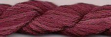 Dinky Dyes Silk Thread - S-159 Cherry Wood - Pre-Order