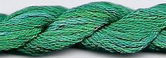 Dinky Dyes Silk Thread - S-185 Peacock - Pre-Order