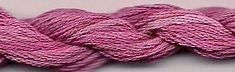 Dinky Dyes Silk Thread - S-216 Lovely Lily - Pre-Order