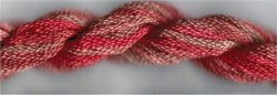 Dinky Dyes Silk Thread - S-225 Quilpie- Pre-Order