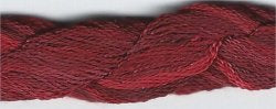 Dinky Dyes Silk Thread - S-229 Shades of Wine - Pre-Order