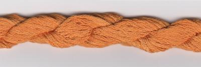 Dinky Dyes Silk Thread - S-239 Persimmon - Pre-Order