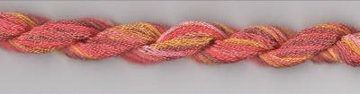 Dinky Dyes Silk Thread - S-245 Indian Summer - Pre-Order