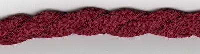 Dinky Dyes Silk Thread - S-258 Cranberry Cocktail - Pre-Order