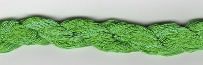 Dinky Dyes Silk Thread - S-259 Apple Pucker - Pre-Order