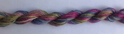 Dinky Dyes Silk Thread - S-287 Windrose *NEW COLOUR* - Pre-Order
