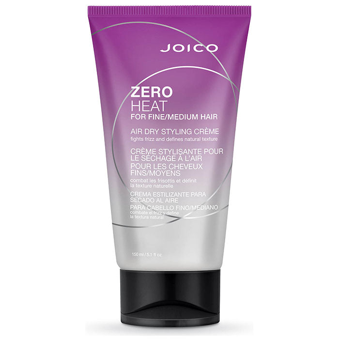 Joico Zero Heat For Fine/Medium Hair Air Dry Styling Crème 150ml