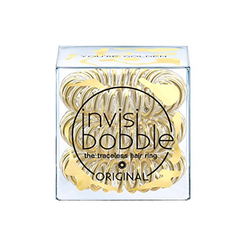 Tangle Teezer Invisibobble - You're Golden