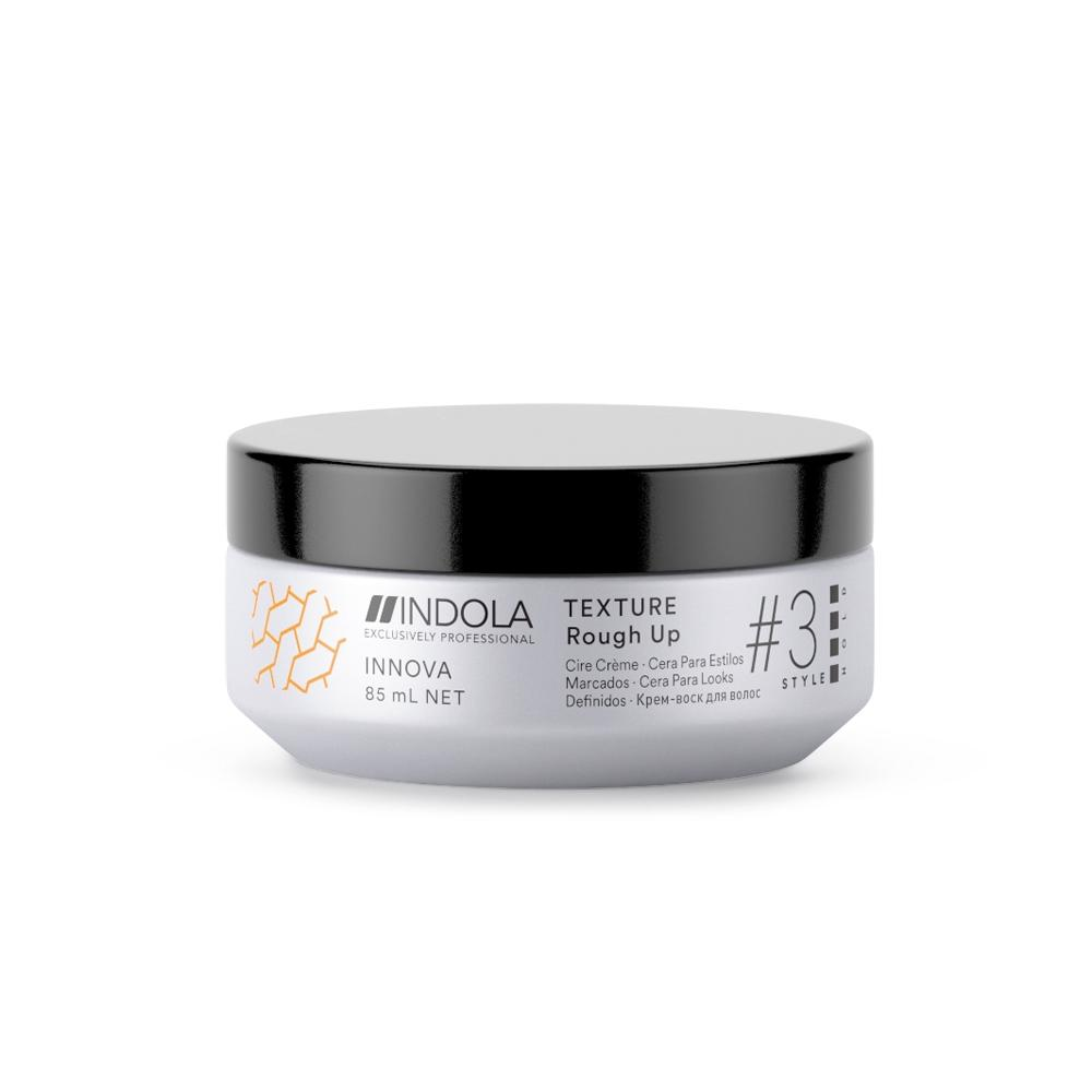 Indola Innova Texture Rough Up 85ml