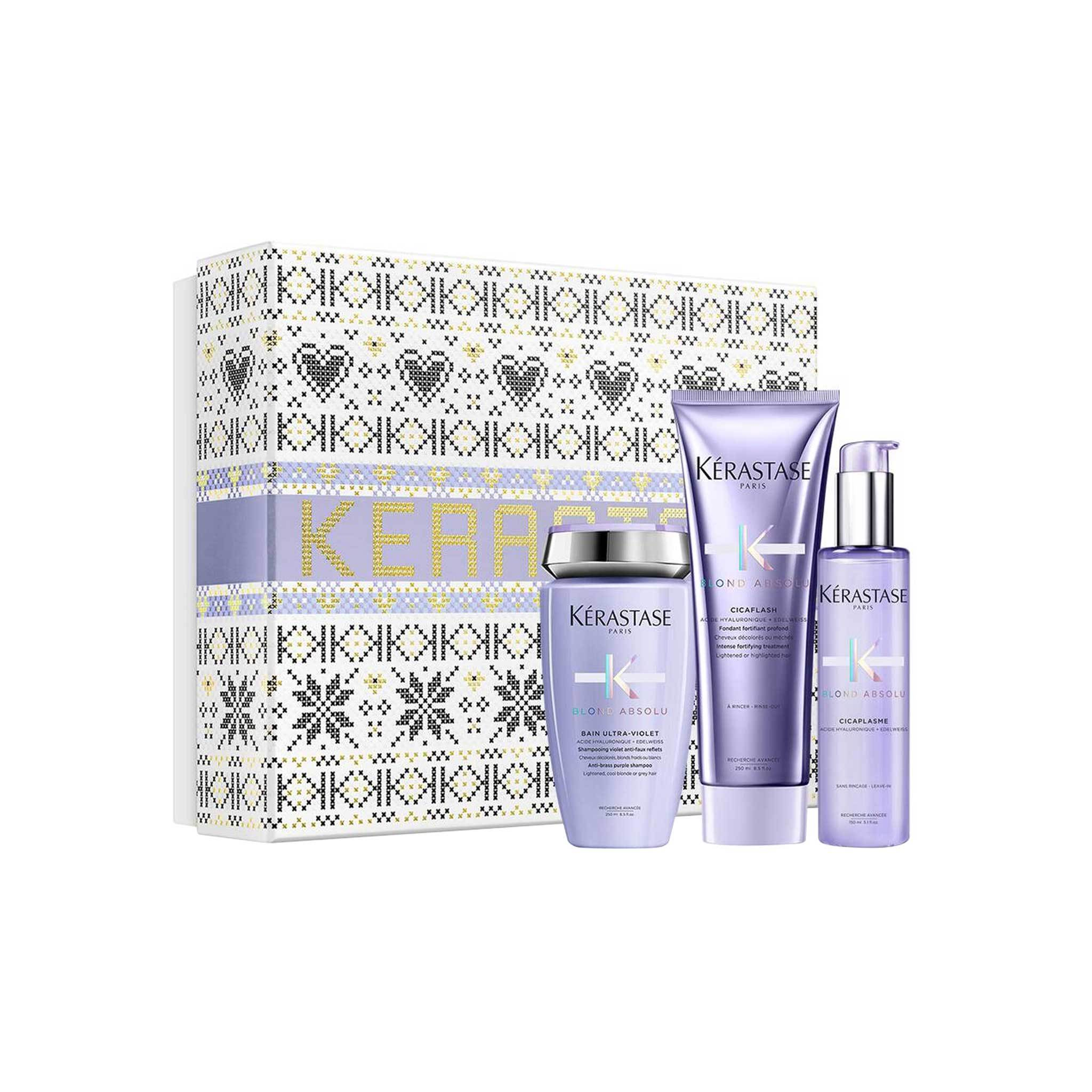 Kerastase Luxury Blond Absolut Gift Set