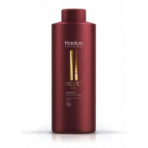 Kadus Velvet Oil Shampoo 1000ml
