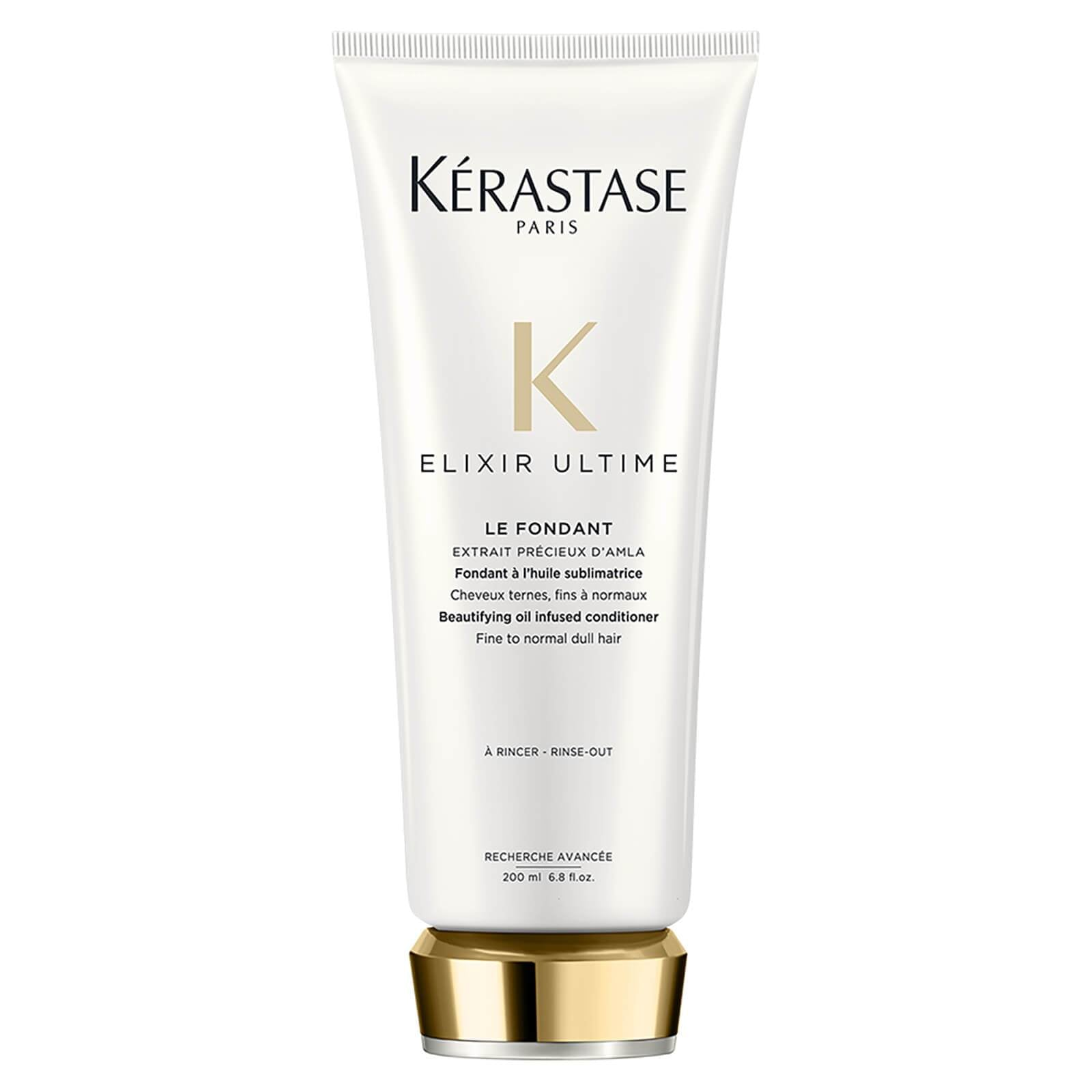 Kerastase Elixir Ultime Soin Conditioner 200ml