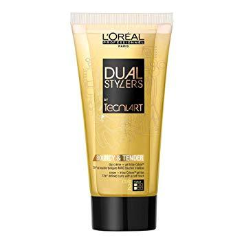 Loreal Professional Tecni Art Dual Stylers Bouncy & Tender 150ml