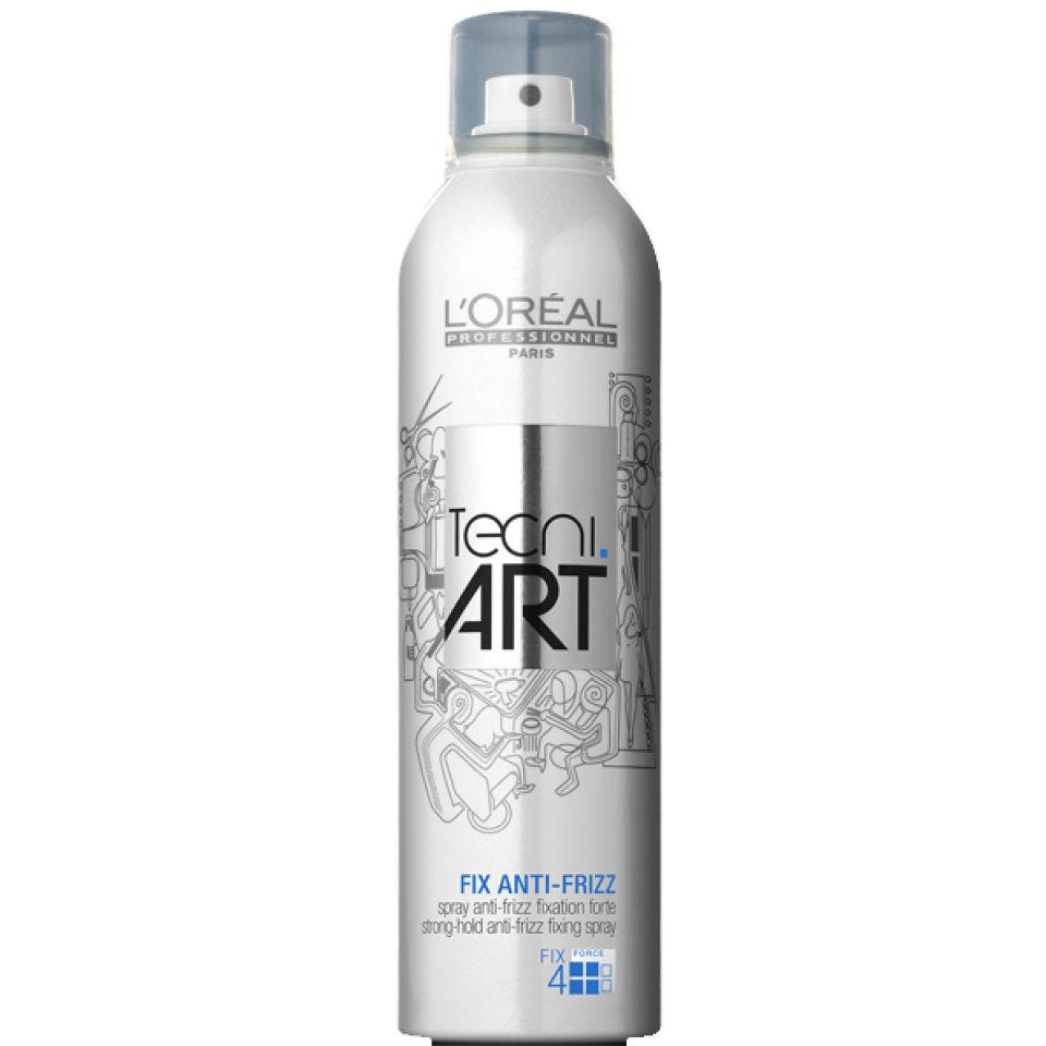 L'Oreal Professional Tecni Art Fix Anti Frizz 250ml