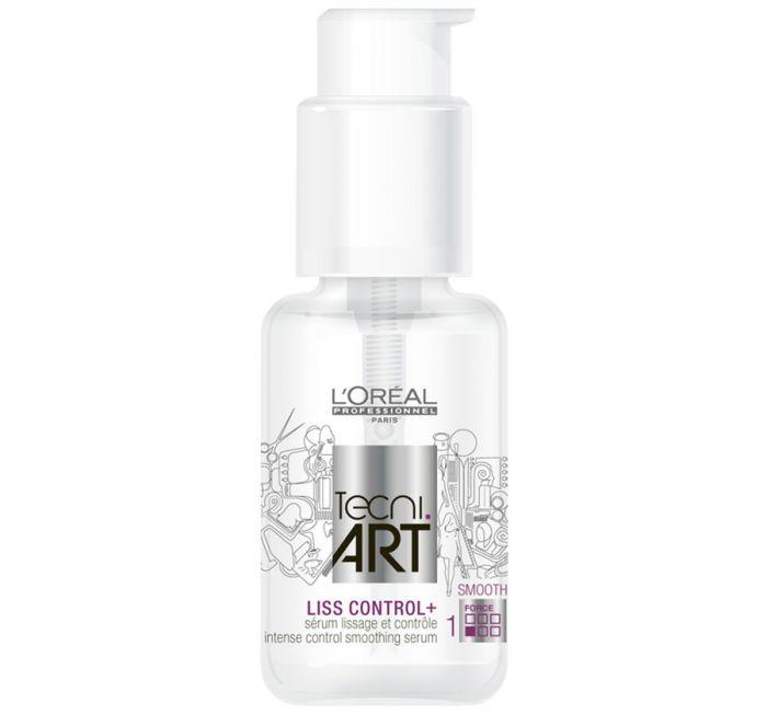 L'Oreal Professional Tecni Art Liss Control Plus 50ml