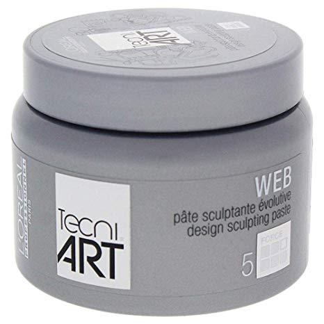 L'Oreal Professional Tecni Art Web Pate 150ml