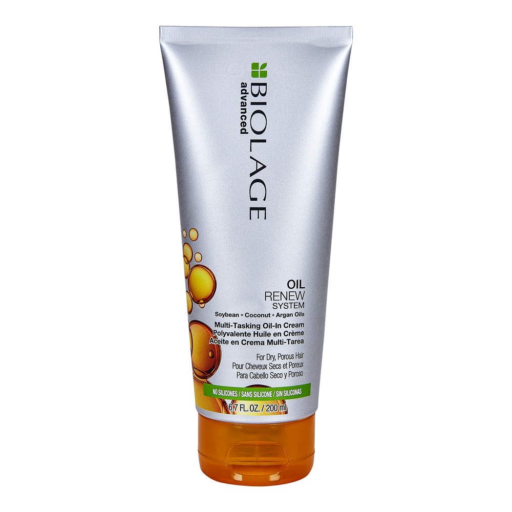 Biolage Oil Renew Leave-in Treatment 200ml
