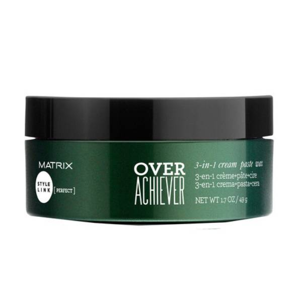 Matrix Style Link Over Achiever 3-in-1 cream paste wax 50ml