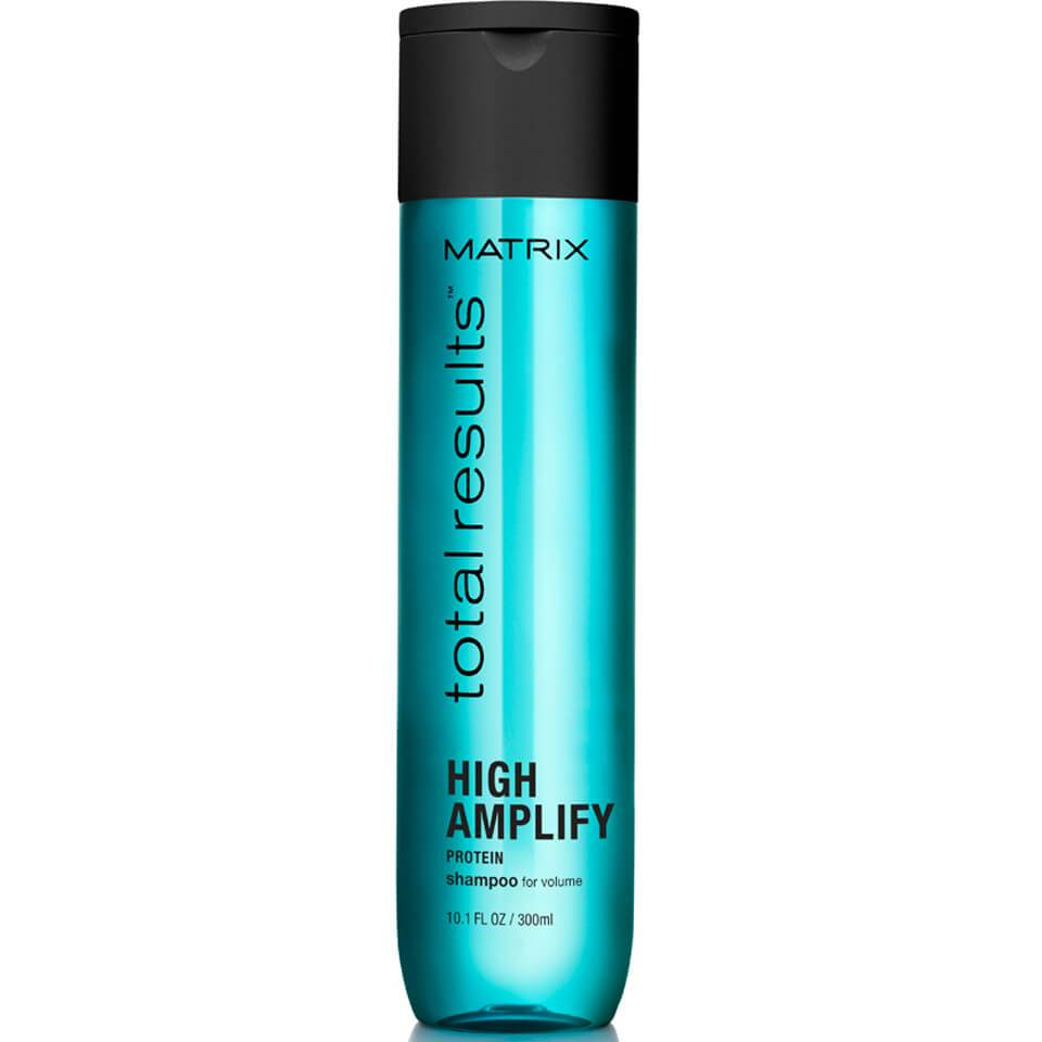 Matrix Total Results High Amplify Shampoo 300ml