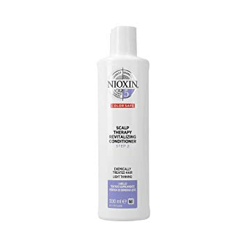 Nioxin System 5 Scalp Revitaliser Conditioner 300ml