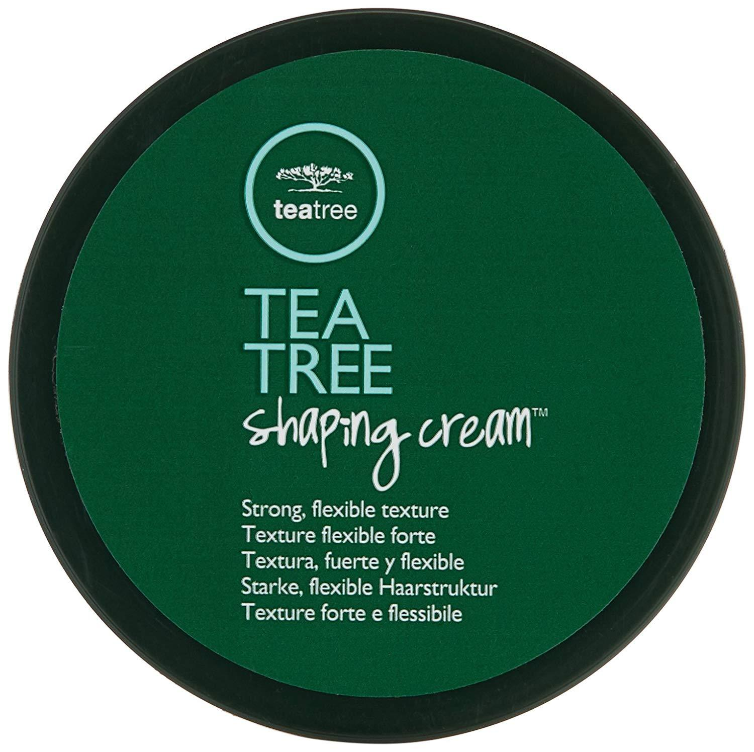 Paul Mitchell Tea Tree Shaping Cream 85ml