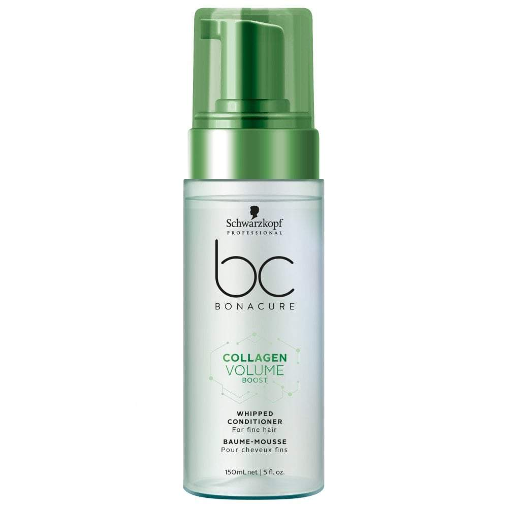 Schwarzkopf BC Bonacure Volume Boost Whipped Conditioner 150ml