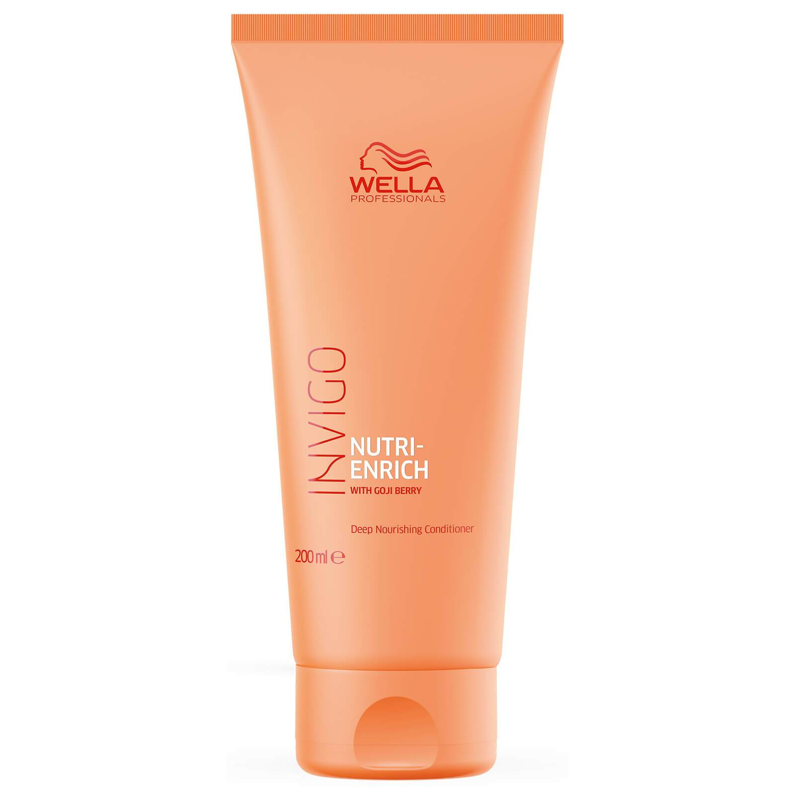 Wella Invigo Enrich Deep Nourishing Conditioner 200ml