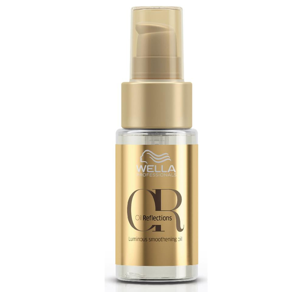 Wella Oil Reflection Luminous Smoothing Oil 30ml