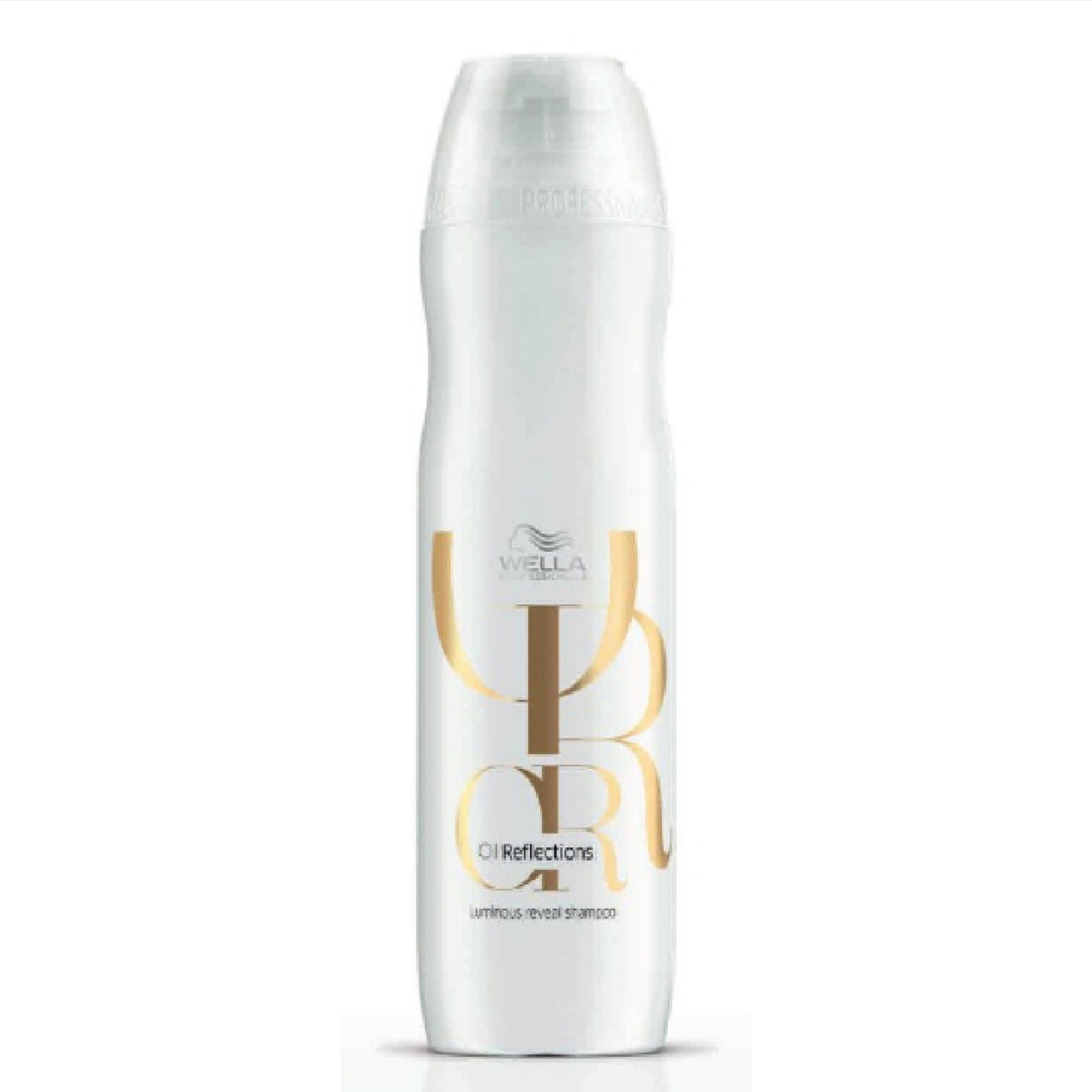 Wella Oil Reflections Shampoo 250ml