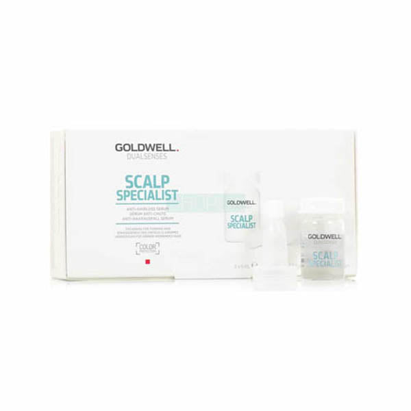 Goldwell Dualsenses Scalp Specialist Anti-Hairloss Serum 8 x 6ml