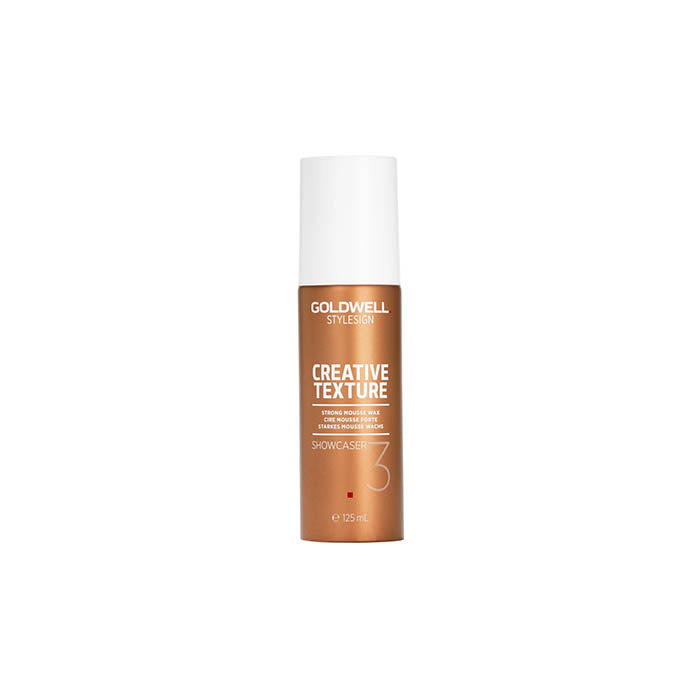 Goldwell Showcaser Strong Mousse Wax 125ml