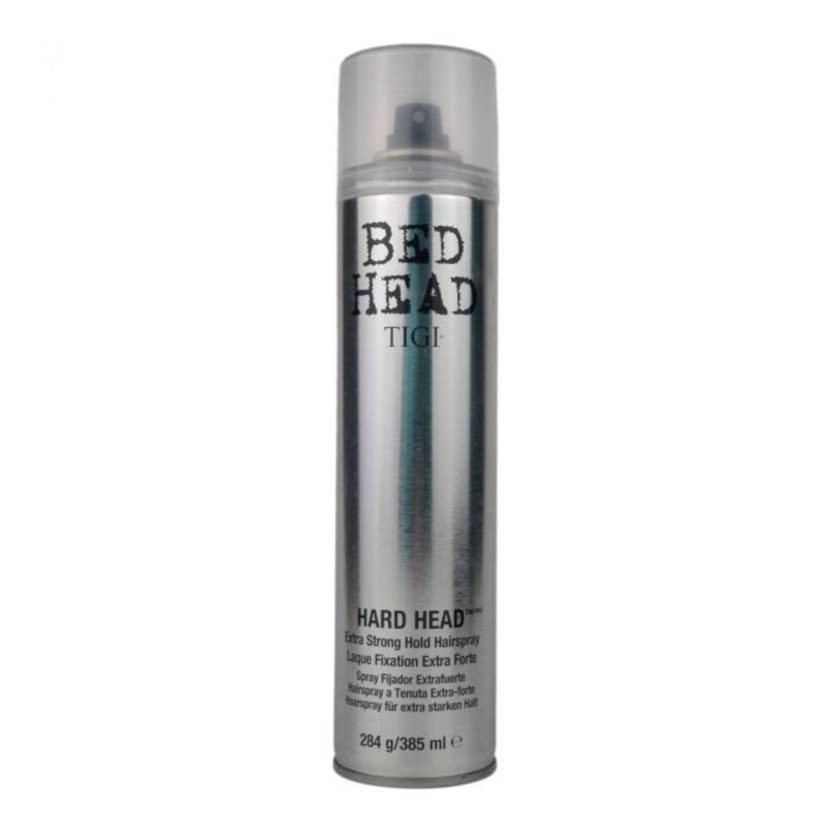 TIGI Hard Head Hard Strong Hold Hairspray 400ml