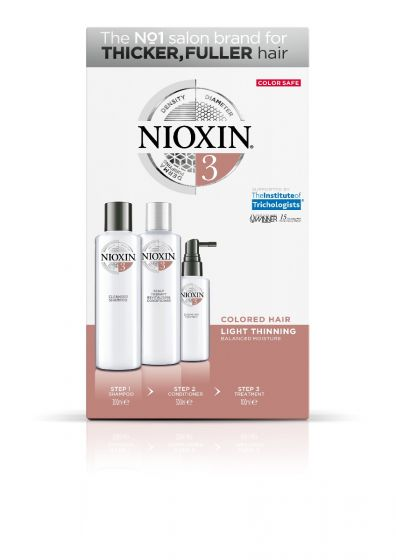 Nioxin System 3 Loyalty Kit (XXL)
