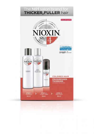 Nioxin System 4 Loyalty Kit (XXL)