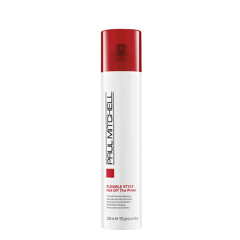 Paul Mitchell Hot off the Press 200ml