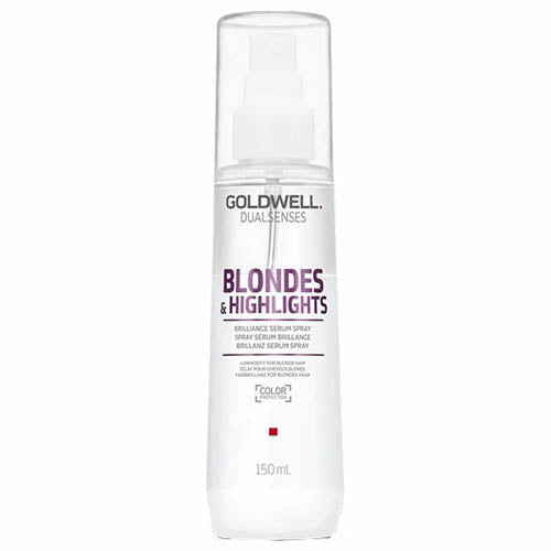 Goldwell Dualsenses Blondes and Highlights Serum Spray 150ml