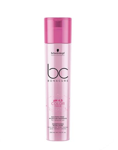 Schwarzkopf BC Bonacure Colour Freeze Sulfate Free Shampoo 250ml