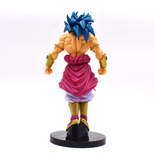 Load image into Gallery viewer, Dragon Ball Z Broly Anime Action Figure