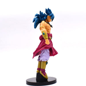 Dragon Ball Z Broly Anime Action Figure