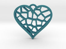 Load image into Gallery viewer, Heartcatcher Pendant (Nylon)