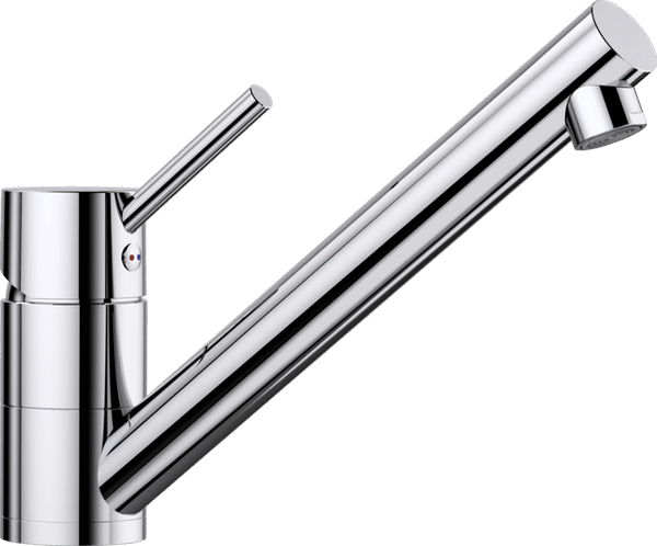 BLANCO ANTAS - 515337 Chrome Kitchen Tap