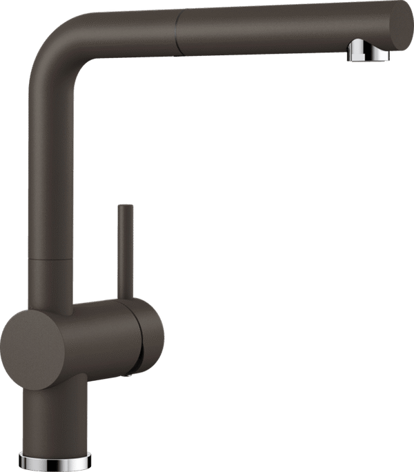 BLANCO LINUS-S PULL-OUT COFFEE 516697 Kitchen Tap